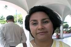 Griselda Martínez: 100 días, 100 acciones en beneficio de Manzanillo