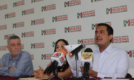 Emite CEN convocatoria para renovar el  Consejo Político Estatal del PRI en Colima