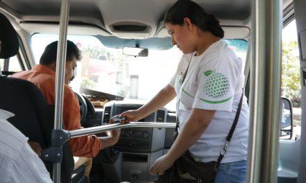 Anuncia Movilidad ruta especial  en la Feria del Limón de Tecomán