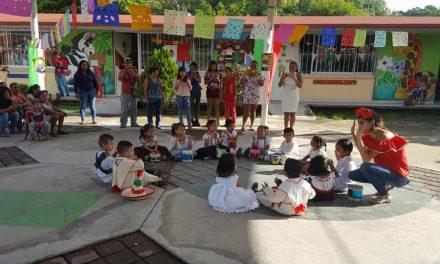 Participará docente de preescolar en  Congreso de Aprendizaje en Irlanda