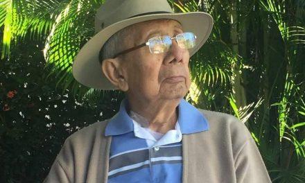 Falleció este jueves don José Aguirre Romero, ex director de Ciapacov