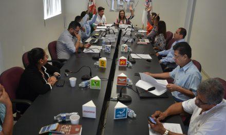 Culmina IEE Colima con aprobación de Programas Anuales de Trabajo 2019