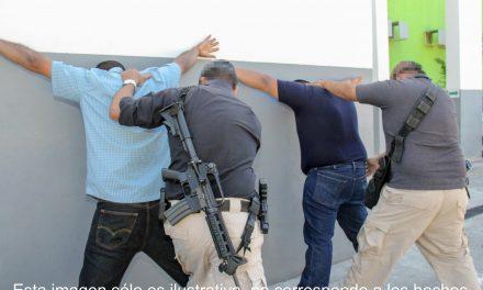En Tecomán: Fiscalía captura a dos por  secuestro y rescata a la víctima