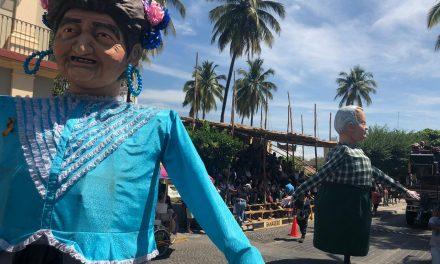 Este Martes, Enanitos Toreros y Patorro, por 1 Kg. de Ayuda para el DIF Municipal