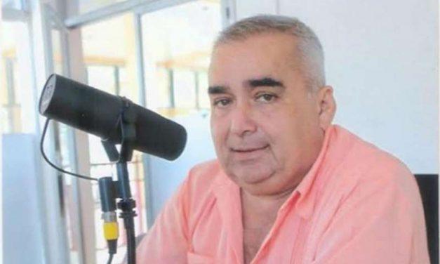 Ejecutan al periodista 'Chuchín' Ramos en Tabasco