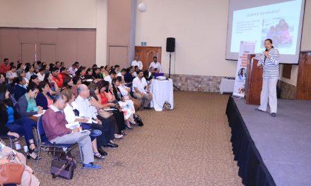 Fortalecen competencias profesionales de docentes de Educación Básica: SE