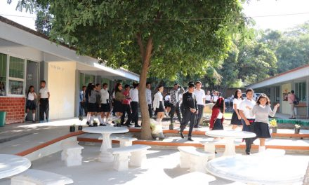 Refuerzan Protocolos de Seguridad y Emergencia Escolar en escuelas