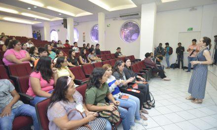 Arrancan Jornadas Profesiográficas 2019, en Letras y Comunicación