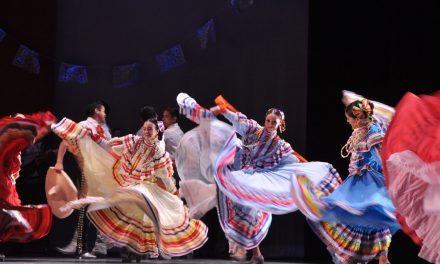 Este domingo iniciará temporada 2019  del Ballet Folklórico de la U de C
