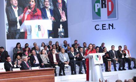 La renovación del partido no debe ser un proyecto del centro: Ruiz Massieu