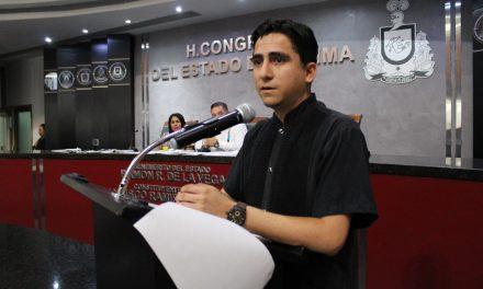 Se tiene una deuda histórica con la comunidad LGBTTTI: Vladimir Parra