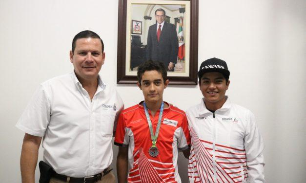 Logra colimense subcampeonato en Copa  Federación de Ruta Juvenil y Elite 2019