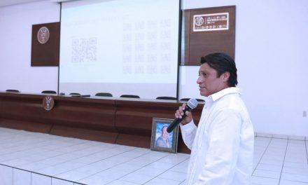 Presentan aplicación de Lotería Náhuatl para celulares