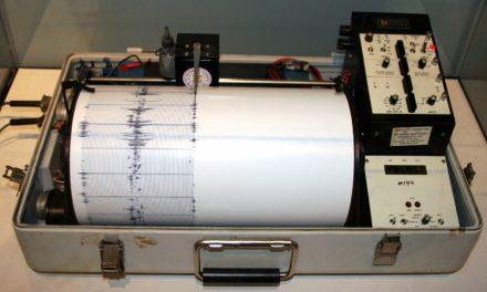 En enero se registraron 61  sismos en territorio colimense