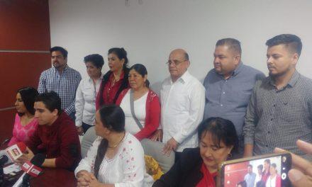 Niegan diputadas de MORENA que haya violencia política al interior de la  bancada
