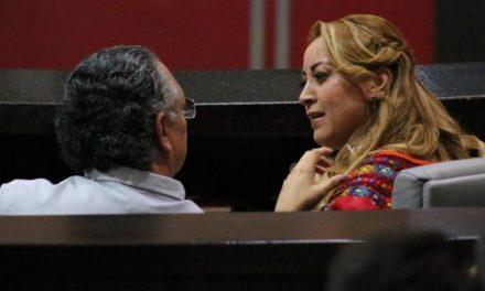 Iniciará diputada Lizeth Rodríguez, con el ciclo de cine en colonias con la temática sobre el cáncer