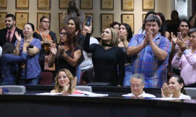 Trascendentales las modificaciones al Código Civil que apoyan el registro oficial de personas transgénero