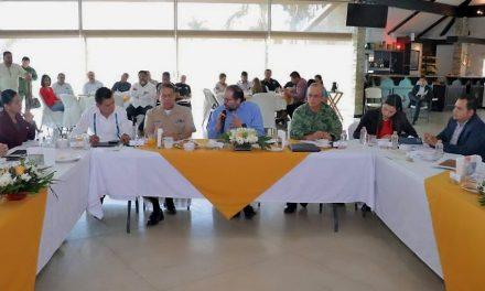 Comienza despliegue federal en Colima; refleja que Colima es prioridad: Indira
