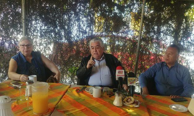 Buscan crear en Colima una representación estatal del Movimiento Comunista Mexicano