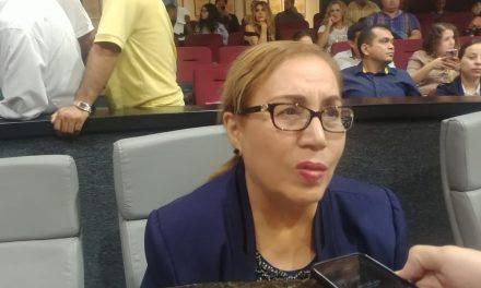 A tres años de gobierno estatal seguimos igual en materia de seguridad: Olivera Orozco
