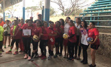 Colima, Jalisco y Nuevo León, Campeones en el Primer Torneo Nacional de Cachibol
