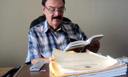La noche de este jueves falleció el doctor José Guillermo Ruelas Ocampo