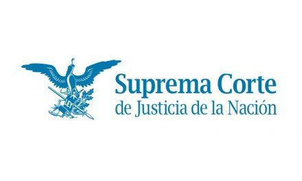 Desecha la SCJN, demanda de Acción de Inconstitucionalidad, promovida por diputados de MORENA, contra autorización de préstamo