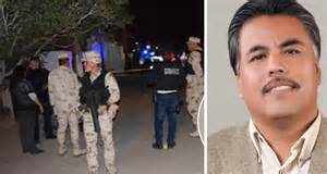 Periodistas del Norte de Sonora, reprueban asesinato de Santiago Barroso