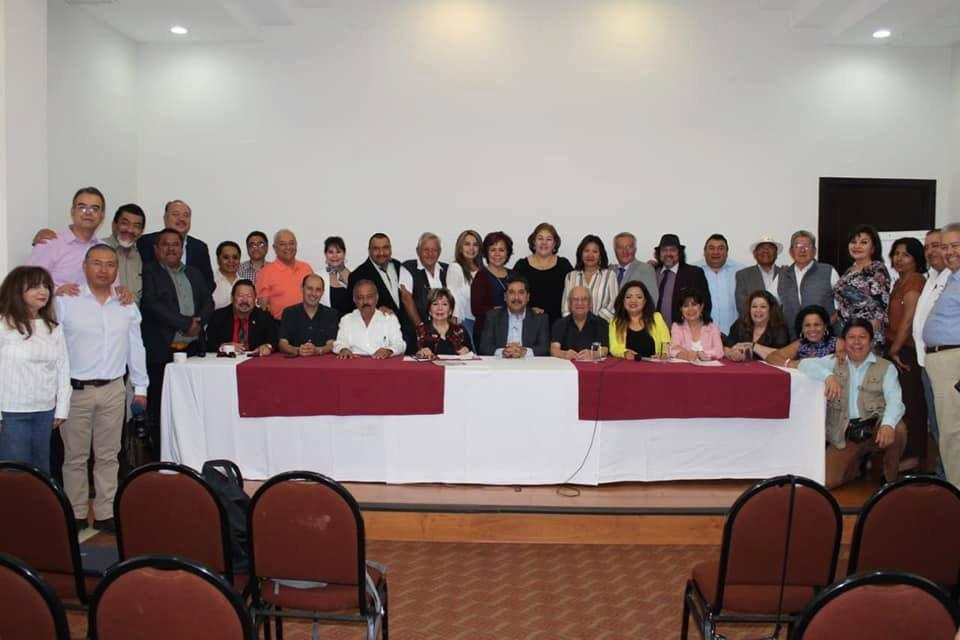 Crónicas por México… FAPERMEX, avanza y se consolida