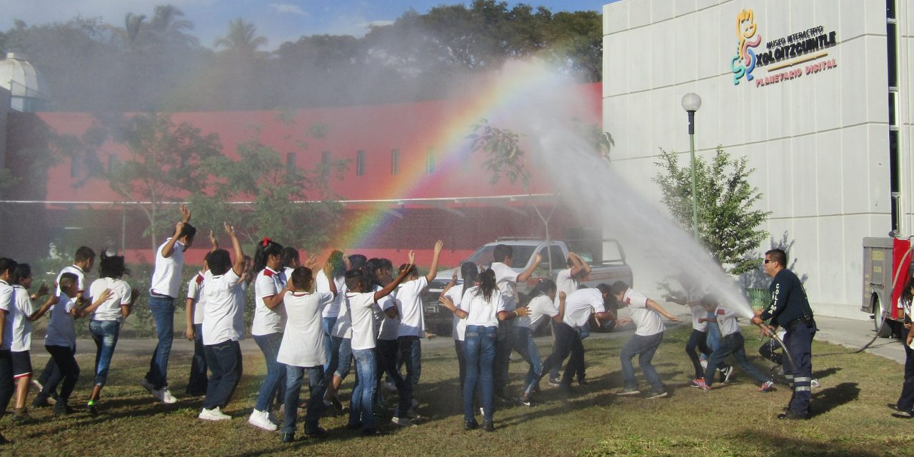 Realizarán Semana del Agua en el Museo Xoloitzcuintle