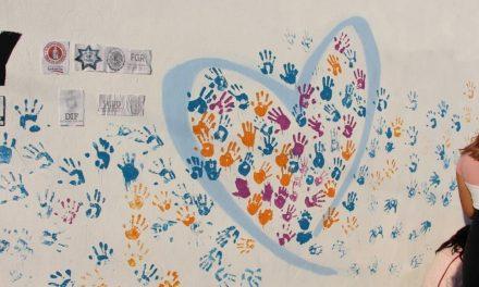 DIF Estatal pone en marcha campaña Corazón Azul contra la Trata