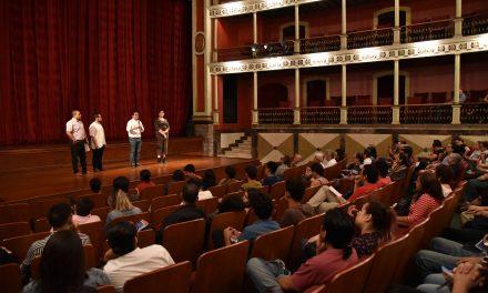 Inicia la 65 Muestra Internacional de Cine