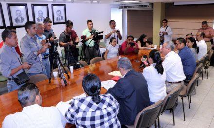Gobierno Federal no ha enviado recursos para Emsad y Telebachilleratos