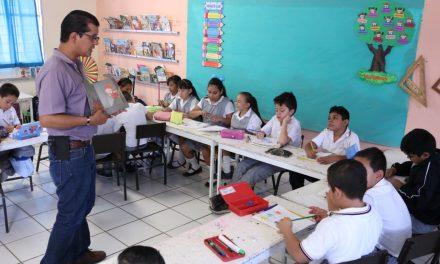 Iniciará SE inscripciones para preescolar, primaria y secundaria