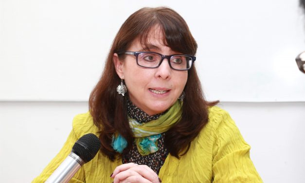 Tendrá Conacyt más coordinación con universidades estatales: Álvarez-Buylla
