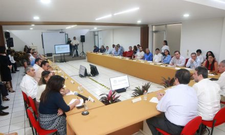 Organiza UdeC reunión entre subsistemas de Educación Superior y alto funcionario de la SEP