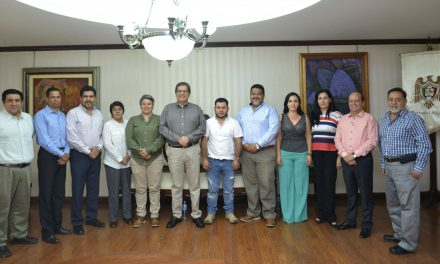 UdeC y Ayuntamiento de Armería estrecharán lazos de colaboración