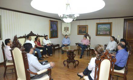En charlas, UdeC y Ayuntamiento de Ixtlahuacán para firma un convenio
