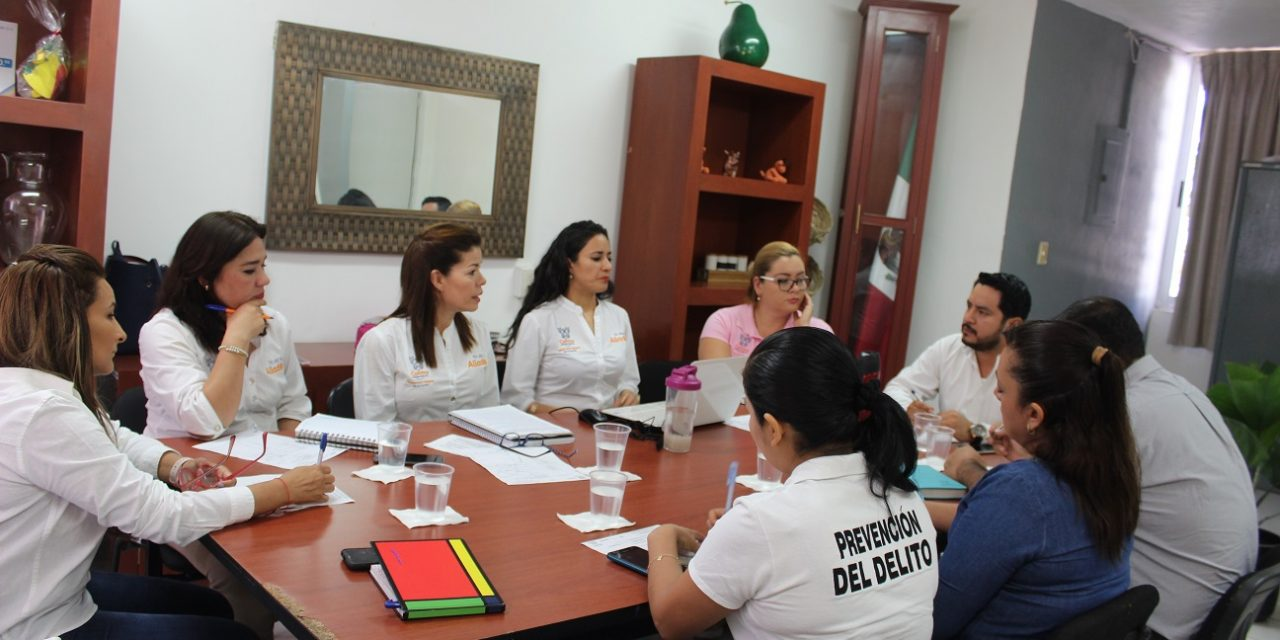 Para desalentar el trabajo infantil se requiere de un trabajo interinstitucional: DIF municipal Colima