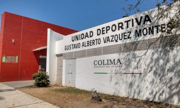 Unidad Deportiva Gustavo Vázquez cerrará al público por obras de rehabilitación: Incode