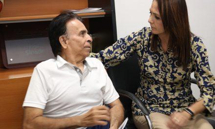 Incode: Participará deportista paralímpico en Maratón de Los Ángeles, California
