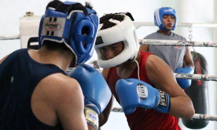 Albergará Colima tres deportes en la etapa regional de la Olimpiada Nacional