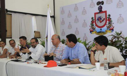 Se respetará arbolado de ex zona militar: Gobernador