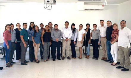 Realizan reunión de trabajo del Comité Consultivo de Extensión de la FCAM