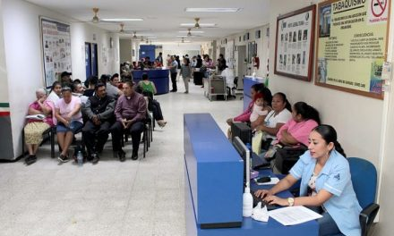 Generan cultura corporativa en hospital general de Tecomán