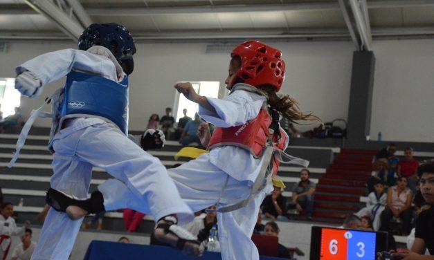 Concluye en Colima el Regional de Olimpiada Nacional 2019
