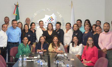 IEE Colima, 28 años de organizar elecciones locales,  y promover valores cívicos
