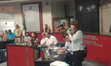 Los científicos tenemos un enorme compromiso frente al pueblo de México: directora de CONACyT