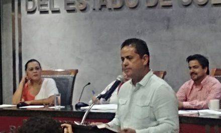 Existe infinidad de irregularidades en los expedientes de la Comisión de Responsabilidades: Carlos César Farías
