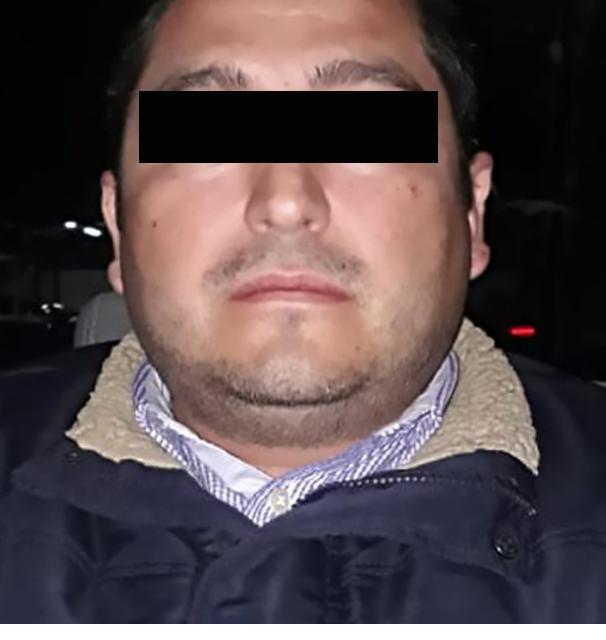 """ESCLARECE LA FISCALÍA DE SONORA EL HOMICIDIO DE SANTIAGO """"N"""", YA ESTÁ  DETENIDO EL AUTOR MATERIAL E INTELECTUAL."""